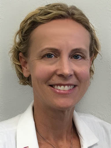Christina Hofer, MD